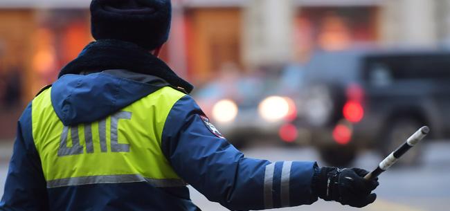Печальная статистика аварий на дорогах города