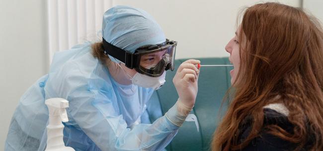 Нововведения в диагностике и лечении коронавируса