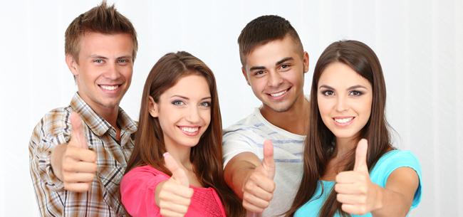 Конкурс для молодых и инициативных