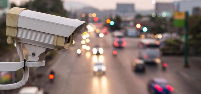 20 новых камер на дорогах региона