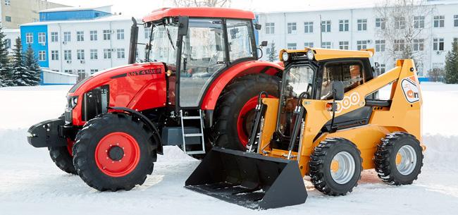 Техника марки «ANT» Ковровского электромеханического завода будет работать на виноградниках Дербента