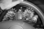 За рулем в наркотическом опьянении