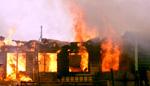 Хроника пожаров