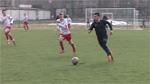 Большой футбол - первые игры