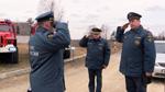 Ковров принял участие в общероссийской тренировке МЧС