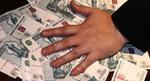 Украл деньги из бара