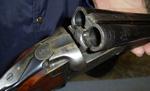 Украл ружье и продал