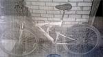 Розыск владельца велосипеда