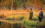 Рыбалка по правилам