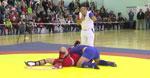 Чемпионат УМВД по боевому самбо