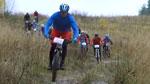 Закрытие сезона велогонщиков