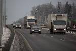Открытие дороги в Лакинске