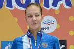 Анастасия Авдеева собирается на чемпионат Европы