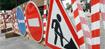 ограничение движения транспорта в связи с ремонтными работами