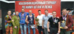 Ковров стал лучшим в областных соревнованиях по жиму штанги лежа &quotБитва городов&quot