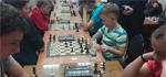 Победы юных шахматистов