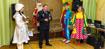 &quotНовогодний патруль&quot МВД посетил Мелеховский детский дом