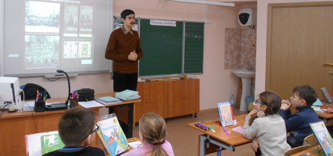 Ковровчане отметили День Героев Отечества