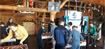 Сотрудники УМВД и общества &quotДинамо&quot провели соревнования для воспитанников детских домов
