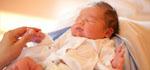 В дорогу с новорожденным