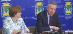 А.Зотов и И.Зотова о предстоящих выборах