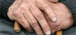 Обокрал 80-летнего пенсионера
