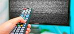 Внеплановое отключение ТВ