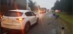 Смертельная авария в Ковровском районе