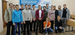 Соревнования по спортивному программированию