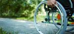 На защите прав инвалидов