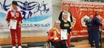 Фестиваль для инвалидов в Коврове