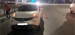 В Коврове под колеса авто попал пешеход
