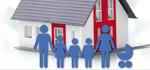 Земля семьям с детьми-инвалидами