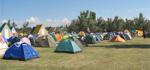 Обязательные требования к лагерям палаточного типа