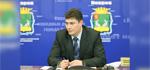 Первая пресс-конференция Андрея Наумова