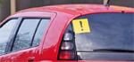 Рост числа ДТП по вине водителей-новичков