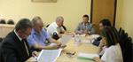 Выборы главы Коврова: первое заседание комиссии