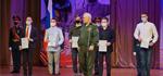Ковров – единственный город, который говорит солдатам спасибо