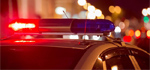 В ДТП погибли трое сотрудников полиции