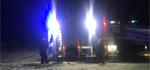 Пожар в Суздальском районе, есть жертвы