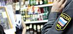 В Коврове незаконно торговали водкой