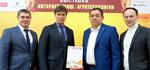 Тракторы марки «ANT» Ковровского электромеханического завода привлекли внимание аграриев Юга России