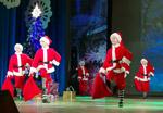 Рождественская ёлка для одаренных детей 2013