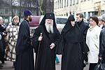 Архиепископ Евлогий в Коврове