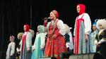 Фестиваль Надежды Бабкиной &quot Песни России &quot в Коврове