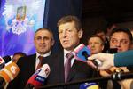 Всероссийский съезд муниципальных образований Суздале
