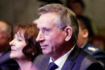 Церемония вступления в должность главы Анатолия Зотова. 25.09.2014
