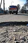 Дороги Коврова