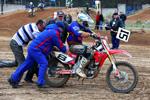 1-й чемпионат города Коврова по мотокроссу на Кубок Главы города