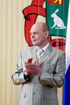 Виктор Кауров. Вступление в должность главы города Коврова